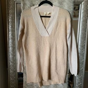 S Anthropologie sweater